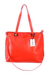 BLUGIRL Blumarine - tote bag/shopper-tasche mit logo-prägung -