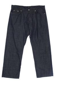 BOSS HUGO BOSS - Sommer-leichte Dark Denim-Jeans - XXL