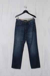 TOMMY HILFIGER - Jeans im Used Look - XS