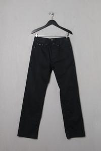 BOSS HUGO BOSS - Jeans mit Logo-Patch - S