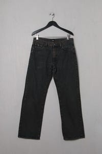 BOSS HUGO BOSS - Jeans mit Logo-Patch - L