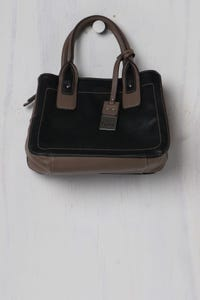 GABOR - Faux Leather-Handtasche