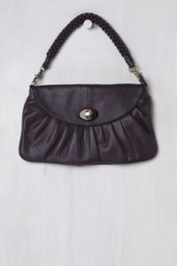 CORTEFIEL - Faux Leather-Handtasche