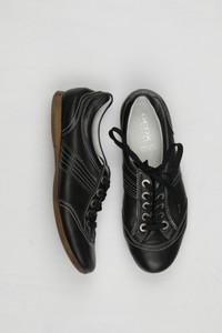 GEOX RESPIRA - Schnürschuhe aus Leder - 38