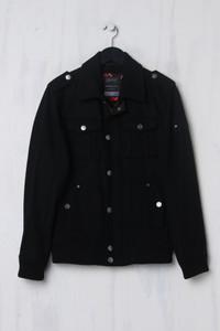 ESPRIT - Jacke mit Wolle - S