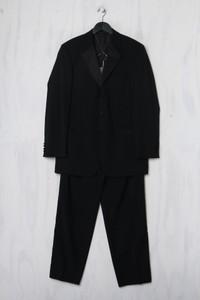 BOSS HUGO BOSS - Anzug aus Schurwolle - M
