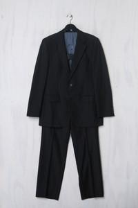 BOSS HUGO BOSS - Business-Anzug aus Schurwolle - L