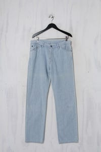 LACOSTE - Used Look-Jeans - XL